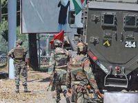 Keşmir'de Direnişçi Grubun Lideri Şehit Edildi