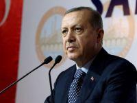 Cumhurbaşkanı Erdoğan'dan Suriyelilere Vatandaşlık Açıklaması