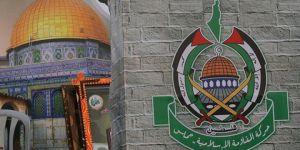 Hamas: Elçiliğin Kudüs'e Taşınması, Ateşe Benzin Dökmektir