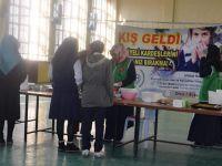 Erzurum'un Oltu İlçesinde Halep Yararına Kermes Düzenlendi