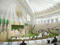 Cezayir'de İslamcı Partilerden İki Ayrı İttifak