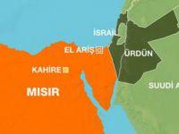 Mısır'da Polis Kontrol Noktasına Bombalı Saldırı: 10 Ölü