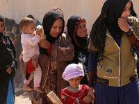 """""""Irak'ta 1 Milyondan Fazla Kadın Dul Kaldı"""""""
