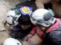 Suriye'de Ateşkese Rağmen Katliam Sürüyor!