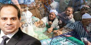 Cunta Lideri Sisi'den 'Tiran ve Sanafir Adaları'na Onay