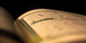 Beşer İfadesi Kur'an'da Neden Kullanıldı?