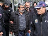 HDP Manisa İl Başkanı Ahmet Ertaş Dâhil 6 Kişi Tutuklandı