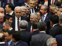 Anayasa Değişiklik Paketinin 2. Maddesi de Kabul Edildi
