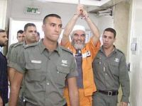 Şeyh Raid Salah 9 Aylık Esaretten Sonra Özgürlüğüne Kavuştu