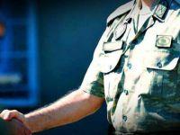 15 Temmuz'da Muhtara Albay Üniforması Giydirilmiş