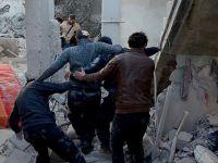 Esed'in Ateşkesi: Son Bir Haftada En Az 39 Kişi Katledildi!