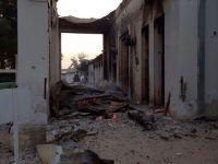 ABD, Kunduz'da 33 Sivili Katlettiğini Doğruladı!