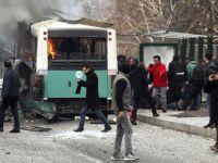 Kayseri'deki Saldırı: 5 Asker Tutuklandı
