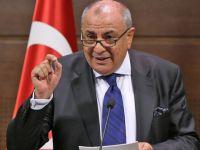 Başbakan Yardımcısı Türkeş: Yunanistan Çözüm İstemiyor