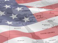Amerikasız Ortadoğu