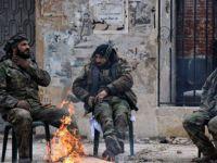 Suriye'de Ateşkes Uygulanıyor mu?