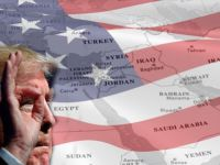Trump Dönemi Dış Politikası Ortadoğu'ya Ne Vaat Ediyor?
