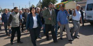 HDP'li Nursel Aydoğan'a 4 Yıl 8 Ay Hapis Cezası
