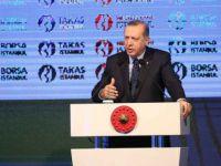 Erdoğan'dan Yatırımcıya: Risk Alın