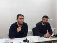"""Tatvan Özgür-Der'de """"Dünyevileşme Tehlikesi"""" Konuşuldu"""