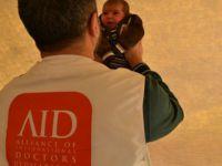 AID, Kemmune Kampındaki Sağlık Çalışmalarını Sürdürüyor (FOTO)