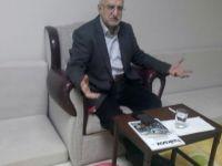 """Fatsa İlke-Der'de """"Türkiye'deki Darbelerin Mantığı"""" Konuşuldu"""
