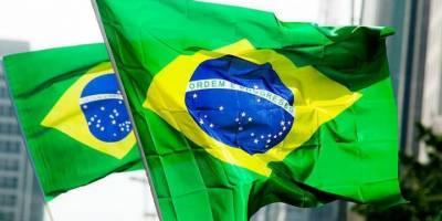 Brezilya'da Adalet Bakanına Destek Gösterisi
