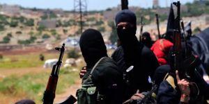 """""""IŞİD, 320 Iraklıyı Serbest Bıraktı"""""""