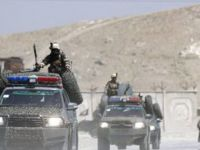 Afganistan'da Kaçırılan Kızılhaç Görevlisi Serbest