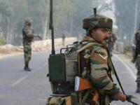 Keşmir'de Köy Basan Hint Askerleri 3 Sivil Direnişçiyi Katletti