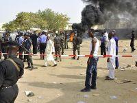 Nijerya'da Bir Üniversiteye Bombalı Saldırı Düzenlendi