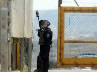 Filistinli Genç İşgalci İsrail Zindanında Hayatını Kaybetti