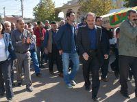 HDP'li Nursel Aydoğan'a 103 Yıla Kadar Hapis İstemi