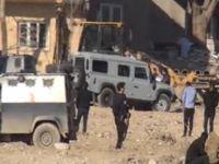 Şırnak'ta Patlama: 5 Yaralı