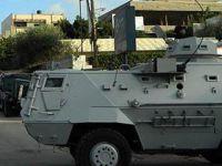 Mısır'da Polise Saldırı: Sekiz Ölü