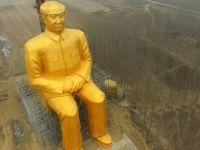 """Mao'ya """"Şeytan"""" Diyen Yetkili Görevden Alındı!"""
