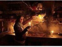 Gazze'deki Elektrik Krizinin Kaynağı El-Fetih mi?