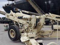 """ABD Yeni """"Misket Bombası""""nı Ortadoğu'da Kullanacak"""