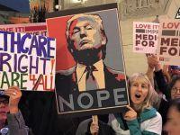 'Obamacare'in İptali 18 Milyon İnsanı Sigortasız Bırakacak'