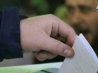İdlib'de Yerel Seçimler Yapıldı