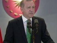 Erdoğan: Daha Bu Temizlik Yapılmış, Bitmiş Değil