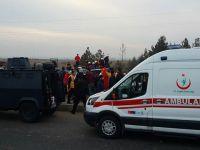 Diyarbakır'daki Saldırıda Yaralanan Polis Vefat Etti!