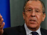 Rusya, Trump Yönetimini Astana'ya Davet Etti