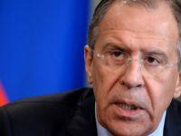 Rusya: 'Biz Suriye'ye Girmesek Esed Rejimi Düşecekti'
