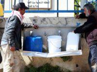Gazze'de Deniz Suyu Arıtma Tesisi Açıldı