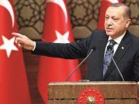 Erdoğan: FETÖ Operasyonu Bitmedi