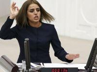 HDP'li Ayşe Acar Başaran Gözaltına Alındı