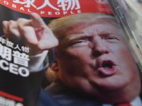 Trump Trans-Pasifik Ortaklığı'ndan Çıkma Kararını İmzaladı