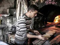 Gazze'deki Enerji Krizi 'Taş Fırınları' Devreye Soktu