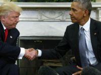 Trump'a Devredilen 'Enkaz'